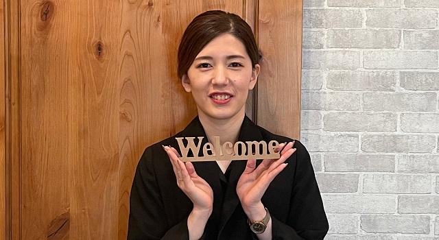 栄ラウンジ店長 安江(やすえ)
