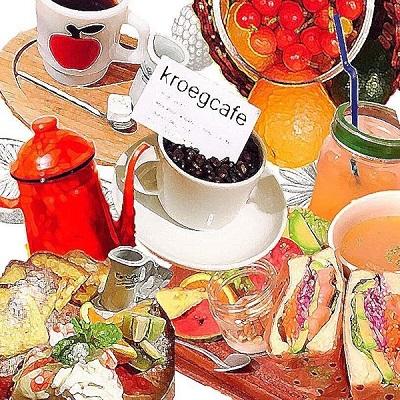 宮城県/仙台/Kroegcafe(クルーフカフェ)の婚活パーティー