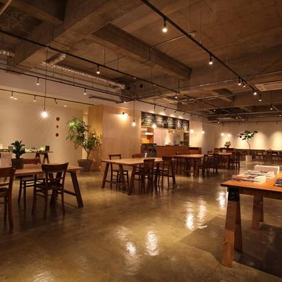 愛知県/その他名古屋市内/LDK Book Cafeの婚活パーティー