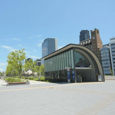 大阪府/梅田/京阪電鉄「なにわ橋」駅(中之島)の婚活パーティー