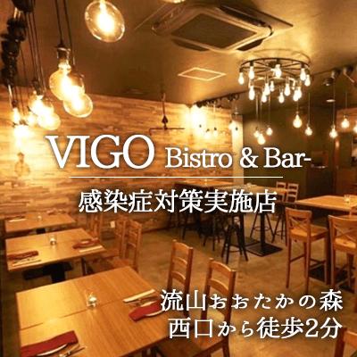 千葉県/柏/VIGO -Bistro & Bar-の婚活パーティー