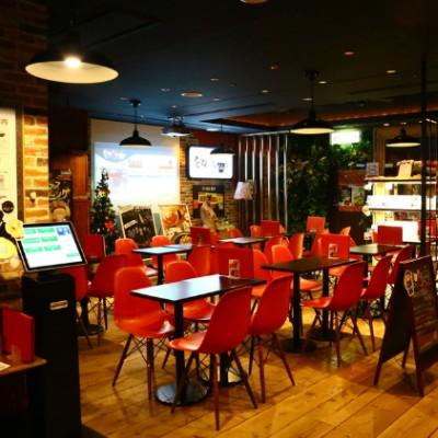 愛知県/名古屋/栄/なぞともカフェ名古屋栄店の婚活パーティー