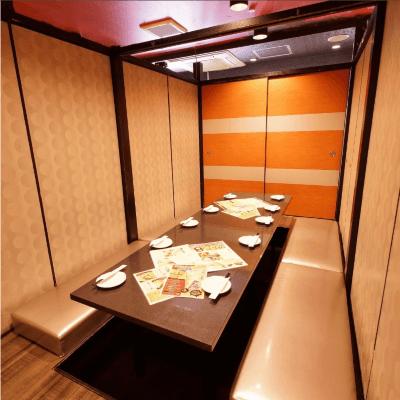 大阪府/なんば/全席完全個室 居酒屋 きんぱち なんば店の婚活パーティー