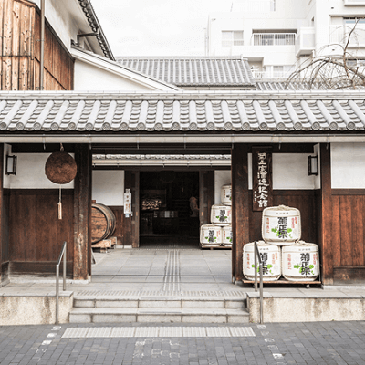 兵庫県/神戸/菊正宗酒造記念館の婚活パーティー