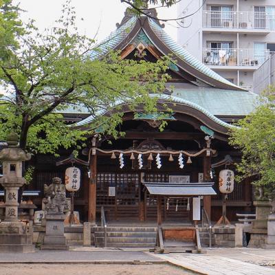 愛知県/名古屋/高牟神社の婚活パーティー