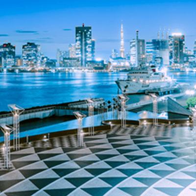 東京都/晴海/晴海客船ターミナルホールの婚活パーティー