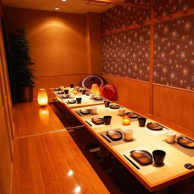 神奈川県/横浜・町田/阿具楽 ~agura~ 横浜店の婚活パーティー