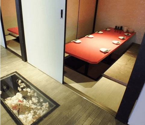 奈良県/奈良/個室居酒屋「なごや香」の婚活パーティー