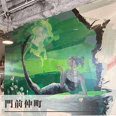 東京都/東京駅/三菱東京UFJ銀行 深川支店前の婚活パーティー