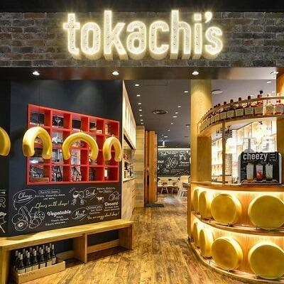 大阪府/梅田/tokachi's market(トカチーズ マーケット)の婚活パーティー