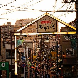東京都/上野/日暮里駅 北改札口前の婚活パーティー