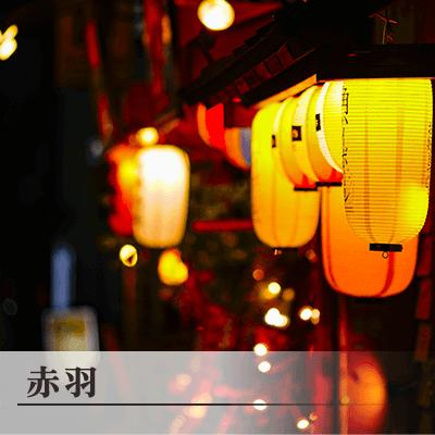 東京都/その他東京都/赤羽一番街商店街の婚活パーティー