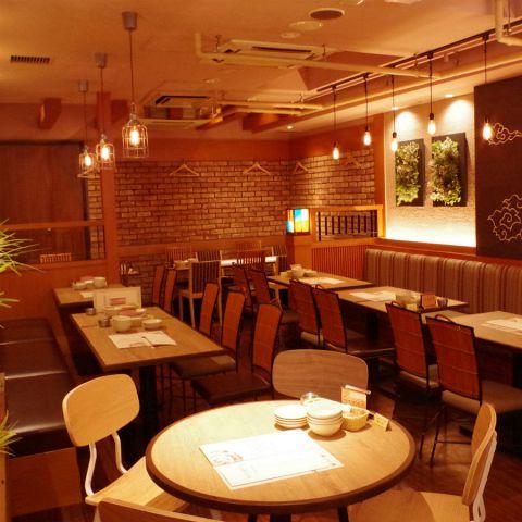 東京都/新宿/遊食三昧 NIJYU-MARU 新宿西口店の婚活パーティー