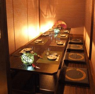 福岡県/博多/中洲個室 桜坂 の婚活パーティー