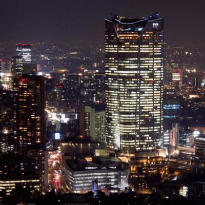 東京都/六本木/六本木ヒルズ森タワー51Fの婚活パーティー