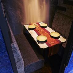 愛知県/名古屋/プライベート個室×肉バル MEIEKI ニクバル・バーデンバーデン 名駅店の婚活パーティー