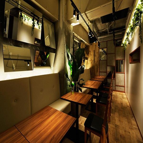 東京都/新宿/バインセオ サイゴン 新宿店の婚活パーティー