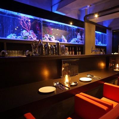 東京都/立川・吉祥寺/Aquarium Lounge&Bar Cluz(吉祥寺)の婚活パーティー