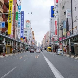 大阪府/大阪/なんば/なんば会場の婚活パーティー