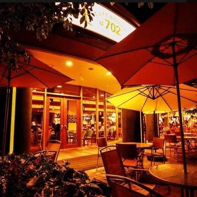 大阪府/なんば/#702 CAFE&DINER なんばパークス店の婚活パーティー