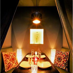 宮城県/仙台/せり鍋と海鮮が美味しいお忍び居酒屋 おとずれの婚活パーティー