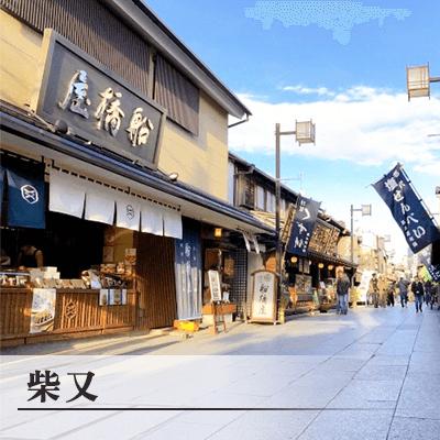 東京都/浅草・両国/柴又駅寅さん像付近の婚活パーティー