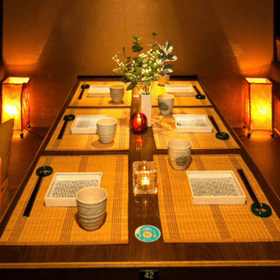 兵庫県/神戸/ひなた三宮店(旧 葵屋三宮店)の婚活パーティー