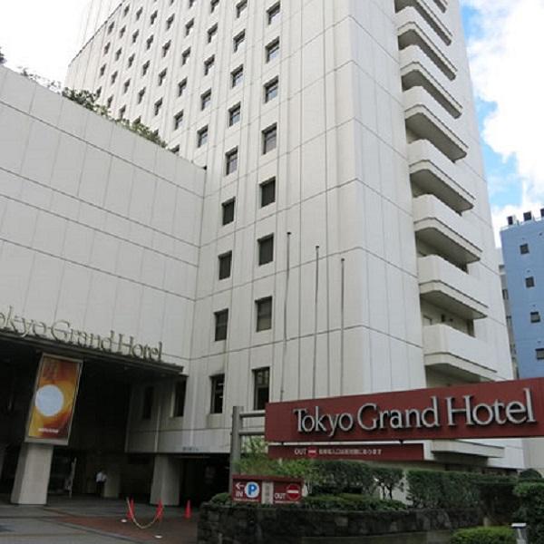 東京都/芝公園/東京グランドホテルの婚活パーティー