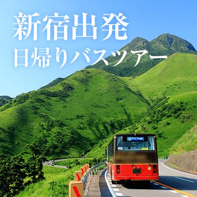 東京都/新宿/新宿出発バスツアーの婚活パーティー