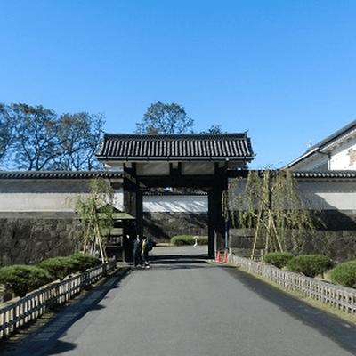 東京都/東京駅/皇居東御苑 大手門前の婚活パーティー