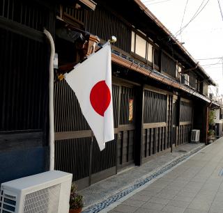 愛知県/名古屋/円頓寺商店街・四間道の婚活パーティー