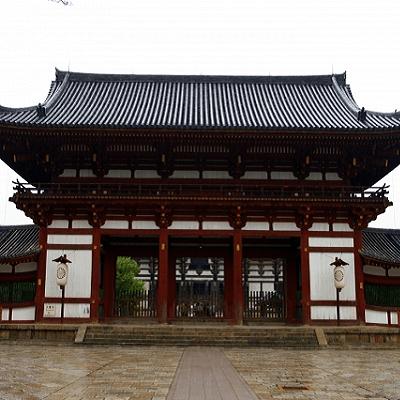 奈良県/奈良/《東大寺 中門》前の婚活パーティー