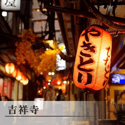 東京都/立川・吉祥寺/ハーモニカ横丁(吉祥寺)の婚活パーティー