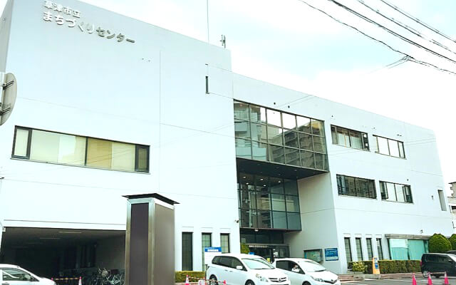 婚活パーティー草津まちづくりセンター会場(滋賀)