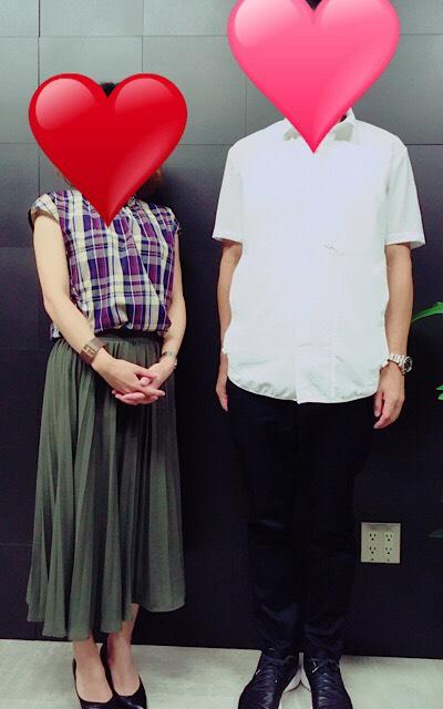 金沢で個室婚活パーティー!カップル写真もcheck♡