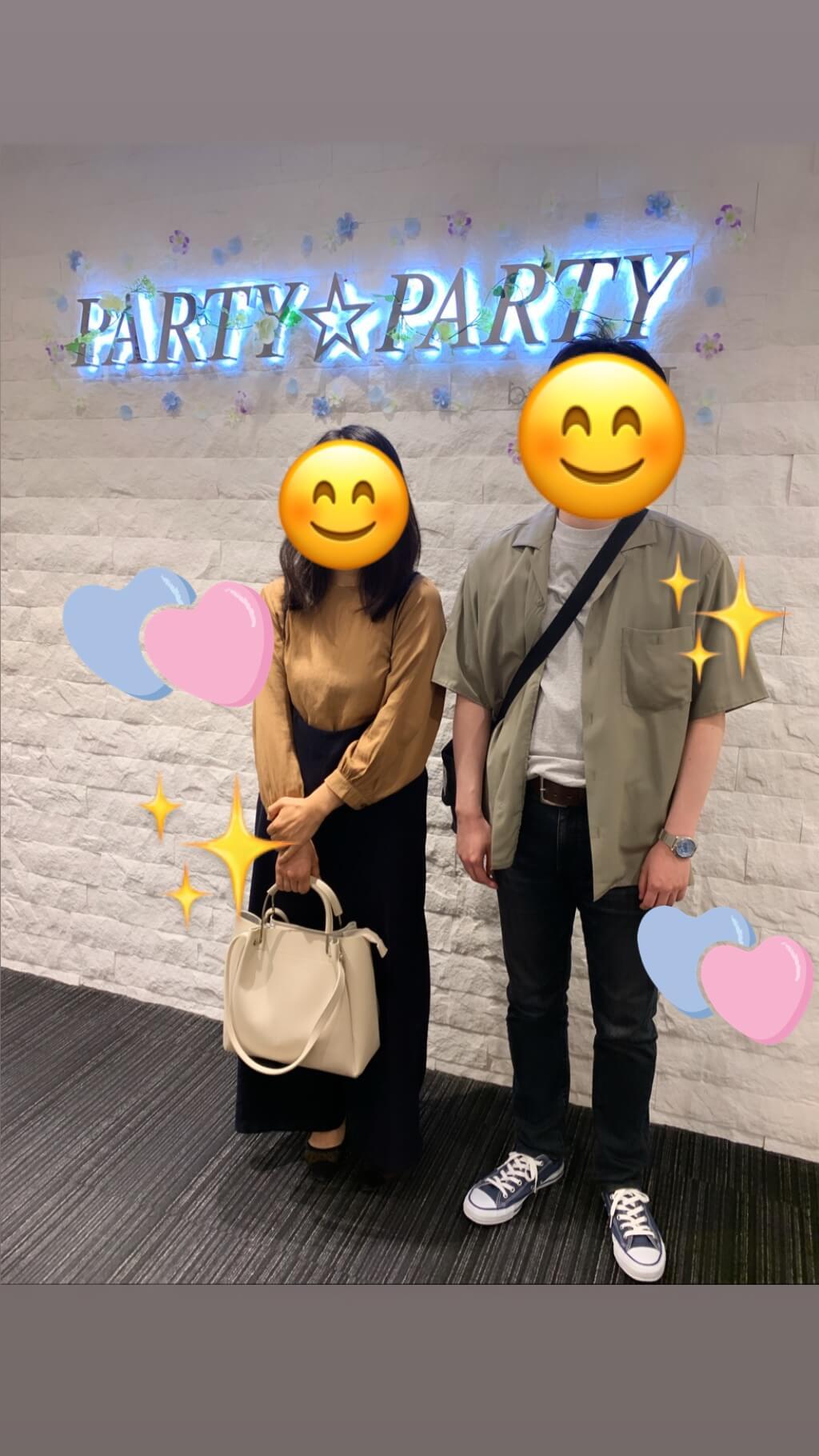 個室16対16《30代メイン♡大人気の高カップリング企画!》