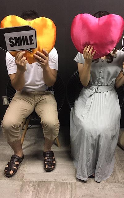 スピード婚もアリな二人限定♡金沢の個室婚活パーティー♪