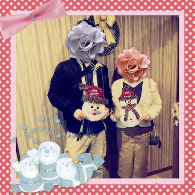 《大人気♥同年代》気さくで明るいカップルが誕生♡