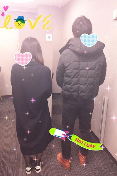 【カップル写真あり♡】Xmasのご予定は…?
