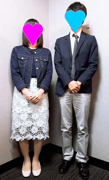 【💛写真あり💛】カップル紹介&30代メイン個室婚活
