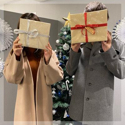 完全招待制!Secret ChristmasParty