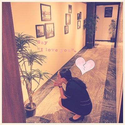 東京ラウンジ♡癒しの観葉植物📷