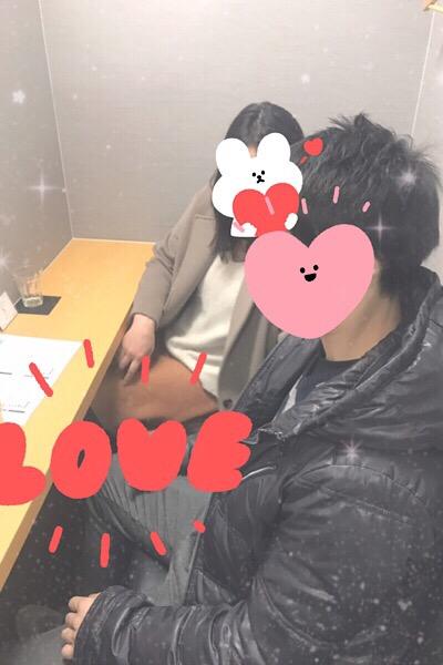 【カップル写真あり♪】2月突入!皆さま恋活してますかー?!