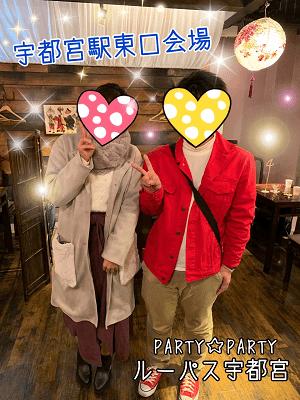 【2組カップリング成立♡】同年代オタ婚活♬