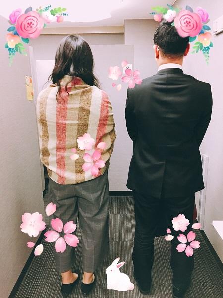 【カップル写真あり♪】カップリング率70%越え!婚活パーティー♡