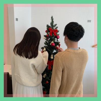 クリスマスを一緒に過ごすお相手を見つけませんか?