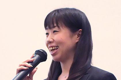梅本雅子講師