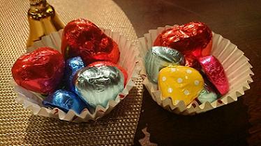 横浜チョコバレンタイン