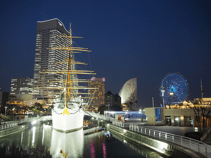 みなとみらい横浜お見合い街コン飲み放題