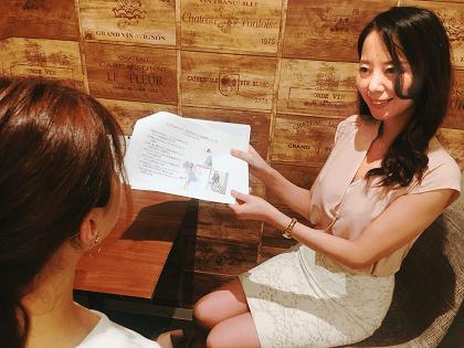 大阪婚活セミナー